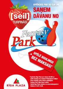 FantasyPark_a1 plakāti